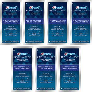 benzi-albirea-dintilor-crest-whitestrips-professional-effects-bundle-7-zile