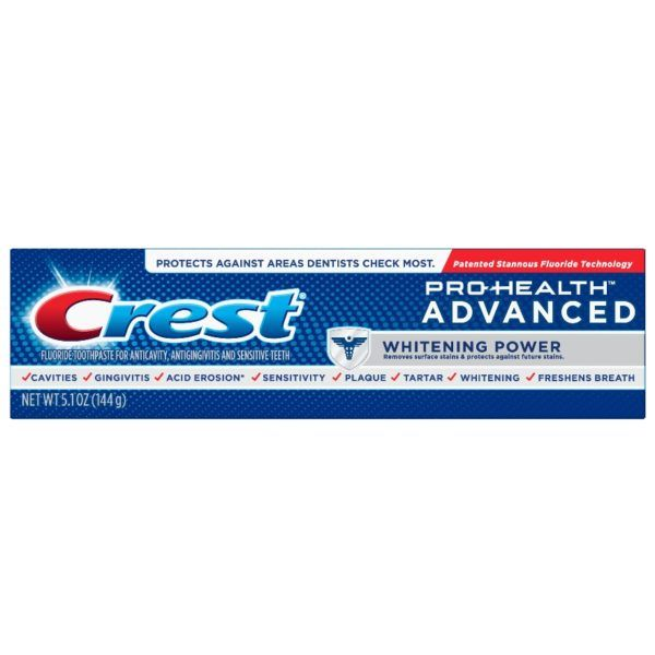 pasta-de-dinti-crest-pro-health-advanced-whitening-power