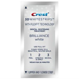 benzi-albirea-dintilor-crest-whitestrips-brilliance-white-new-tratament-16-zile2