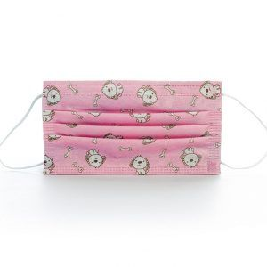 masca-medicala-protectie-cutie-50-buc-pink-dog-a