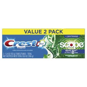 set-2-paste-de-dinti-crest-scope-outlast-153gr