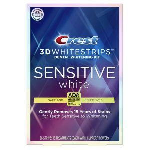 benzi-crest-whitestrips-sensitive-dinti-sensibili-tratament-13-zile